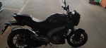 Bajaj Dominar 400 Right Side