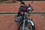 Royal Enfield Bullet 350 Engine