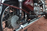 Royal Enfield Bullet 350 Left Side