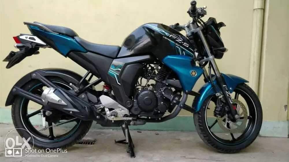 Olx Bike Yamaha Rx100 Tamilnadu