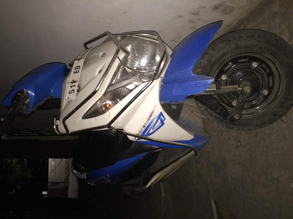 Used Honda Activa I Bike in Hyderabad 2015 model, India at