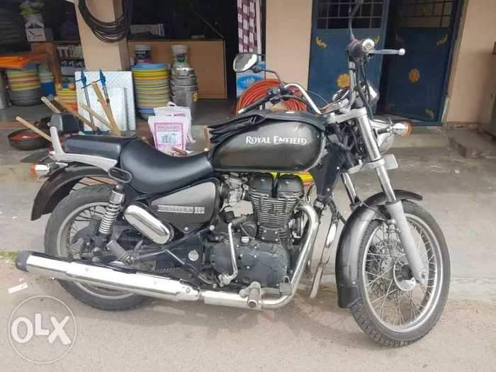 Olx Royal Enfield Classic 350