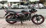 Honda Cb Shine Std Left Side