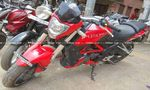 Dsk Benelli Tnt 25 Std Rear View