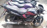 Honda Dream Yuga Kick Drum Alloy Front Tyre