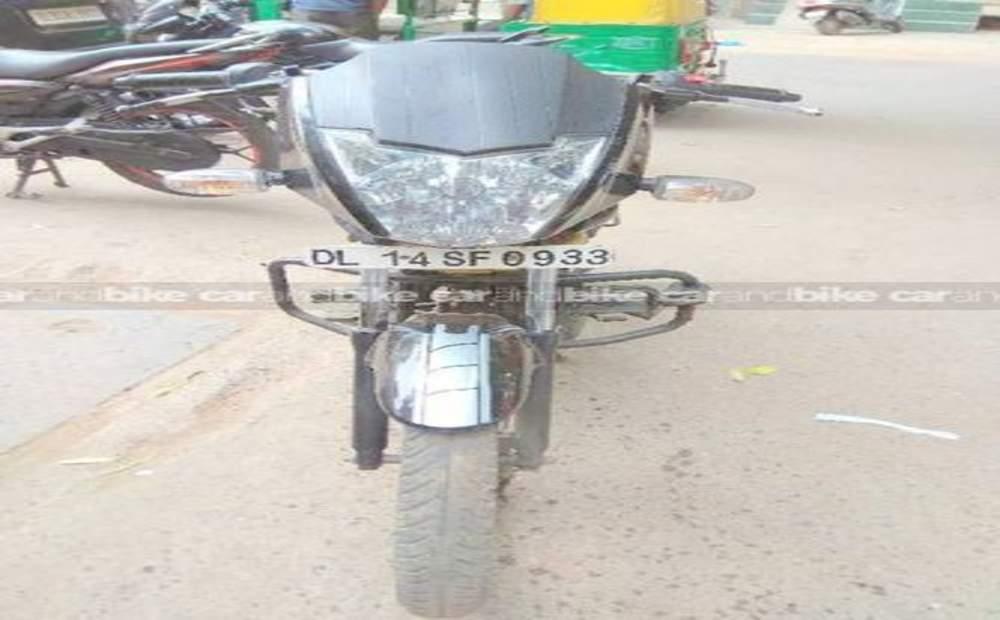 Mahindra Centuro N1 Front View