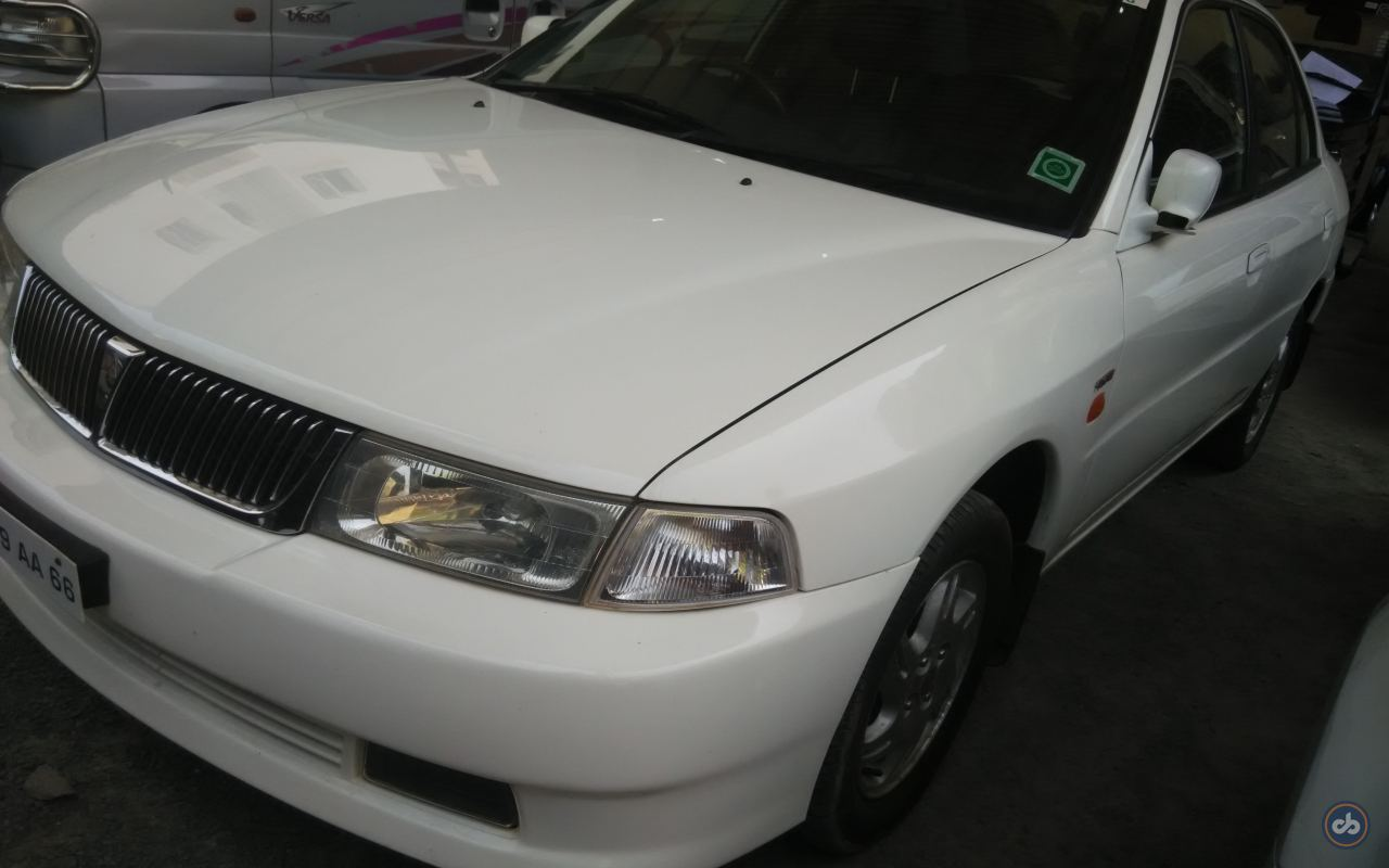 Mitsubishi Lancer 1.5 SFXi On Road Price (Petrol ...