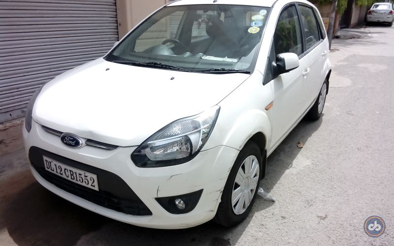 ford figo  duratorq exi  north delhi  model