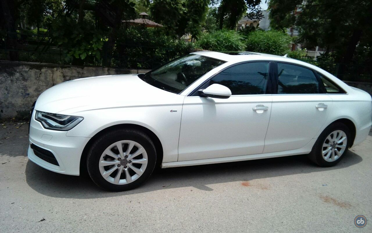Used Audi A6 35 Tdi Technology In East Delhi 2015 Model India At Best Price Id 14755