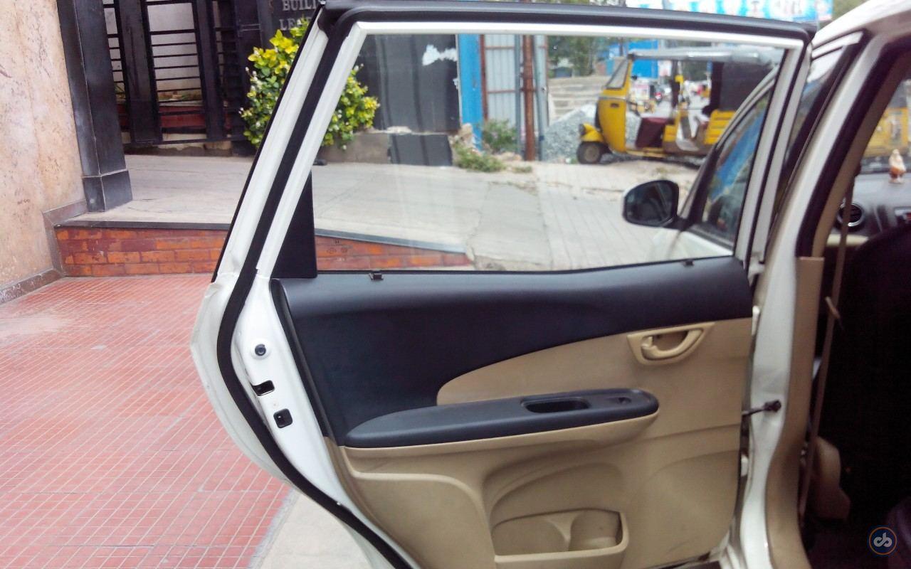 Used Honda Mobilio V Diesel In Hyderabad 2014 Model India At Best