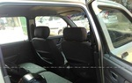 Maruti Suzuki Wagon R Back Row Closeup From Right Side