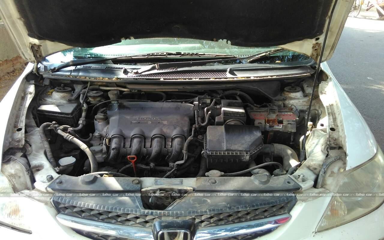 Used Honda City 15 Exi In New Delhi 2008 Model India At Best Price 2001 Toyota Corolla Engine