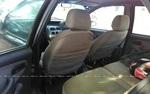 Tata Indica V2 Turbo Back Row Closeup From Left Side