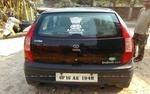 Tata Indica V2 Turbo Rear View