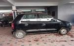 Hyundai Santro Right Side View