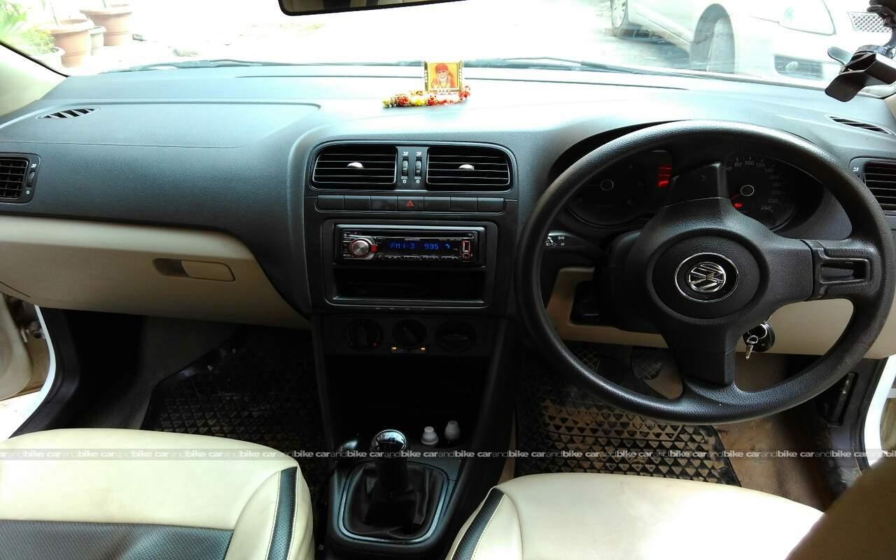 Used Volkswagen Polo 1 2 Trendline Diesel In Gurgaon 2011