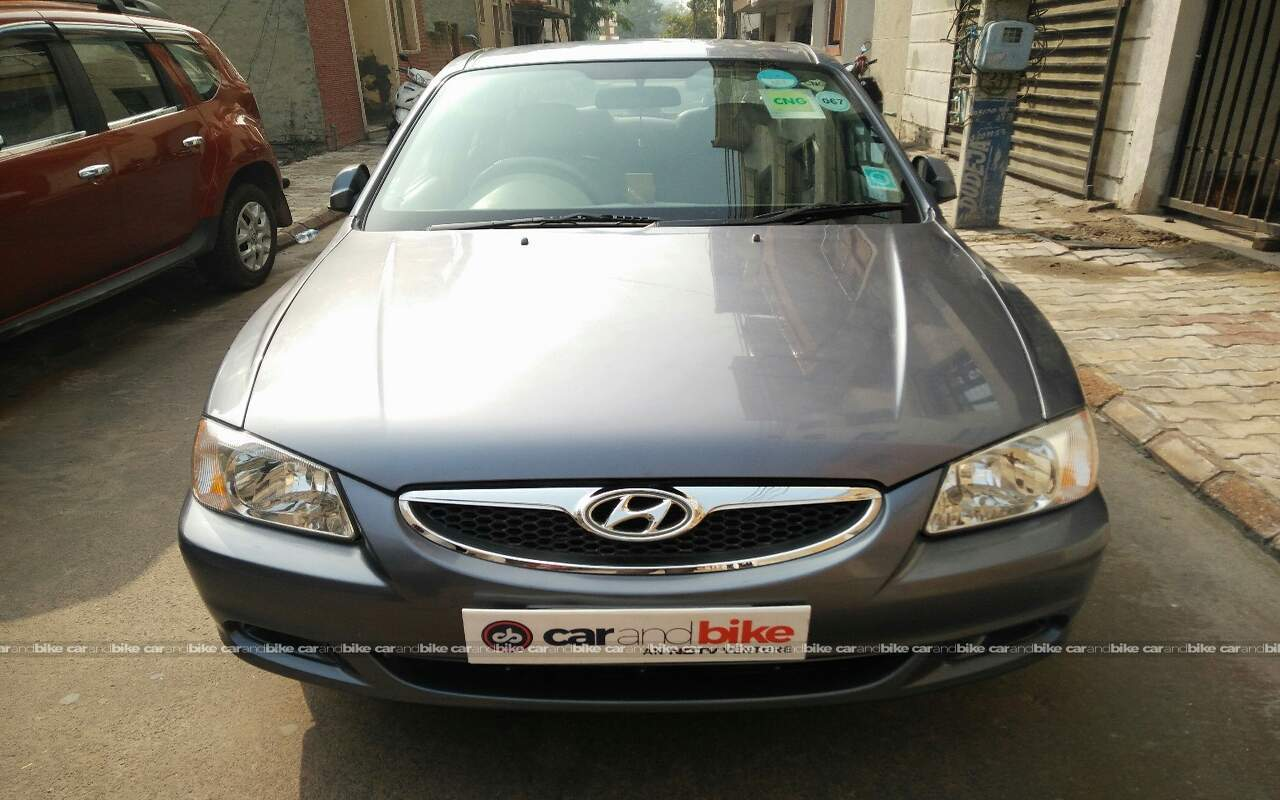 Used Hyundai Accent Executive In Faridabad 2012 Model India At Best Wiring Diagram Santro