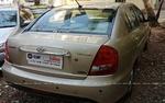 Hyundai Verna Rear Right Side Angle View