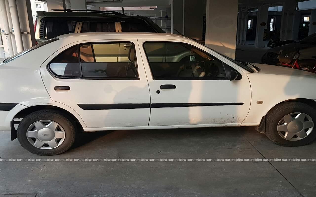 ford ikon  clxi  chennai  model india   price id
