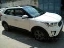 Hyundai Creta Right Side View
