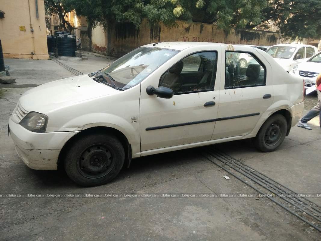 Used Mahindra Renault Logan 1 4 GLX in South Delhi 2007