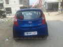 Hyundai Eon Rear View