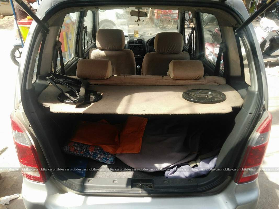 used maruti suzuki wagon r lxi in new delhi 2008 model india at best price id 17238. Black Bedroom Furniture Sets. Home Design Ideas
