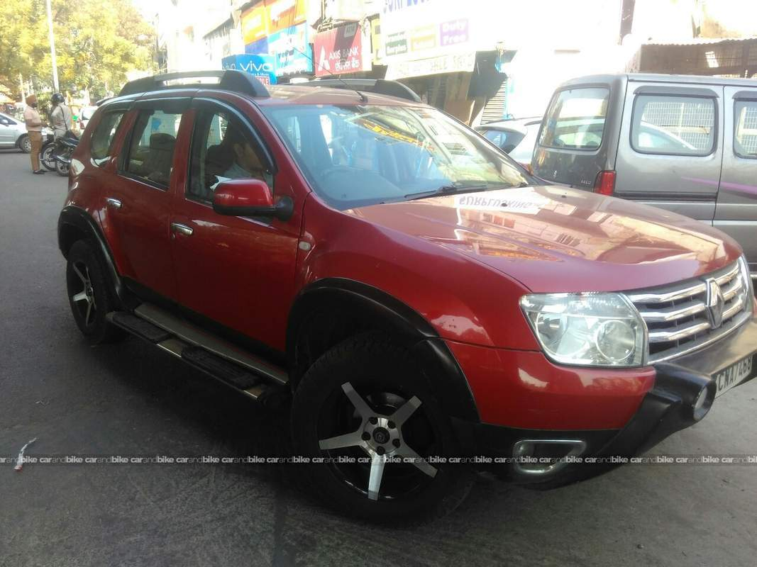 used renault duster rxz diesel 110ps 4x2 mt in new delhi 2012 model india at best price id 17243. Black Bedroom Furniture Sets. Home Design Ideas