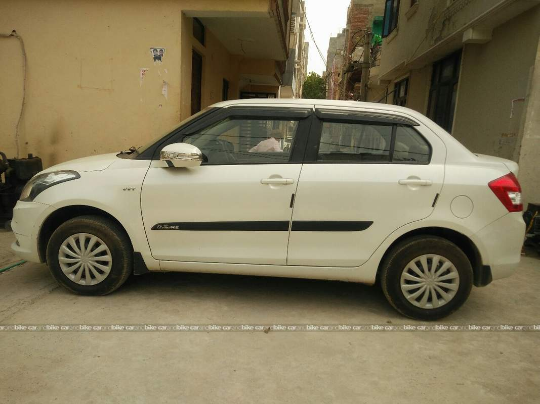 Suzuki Swift Road Tax