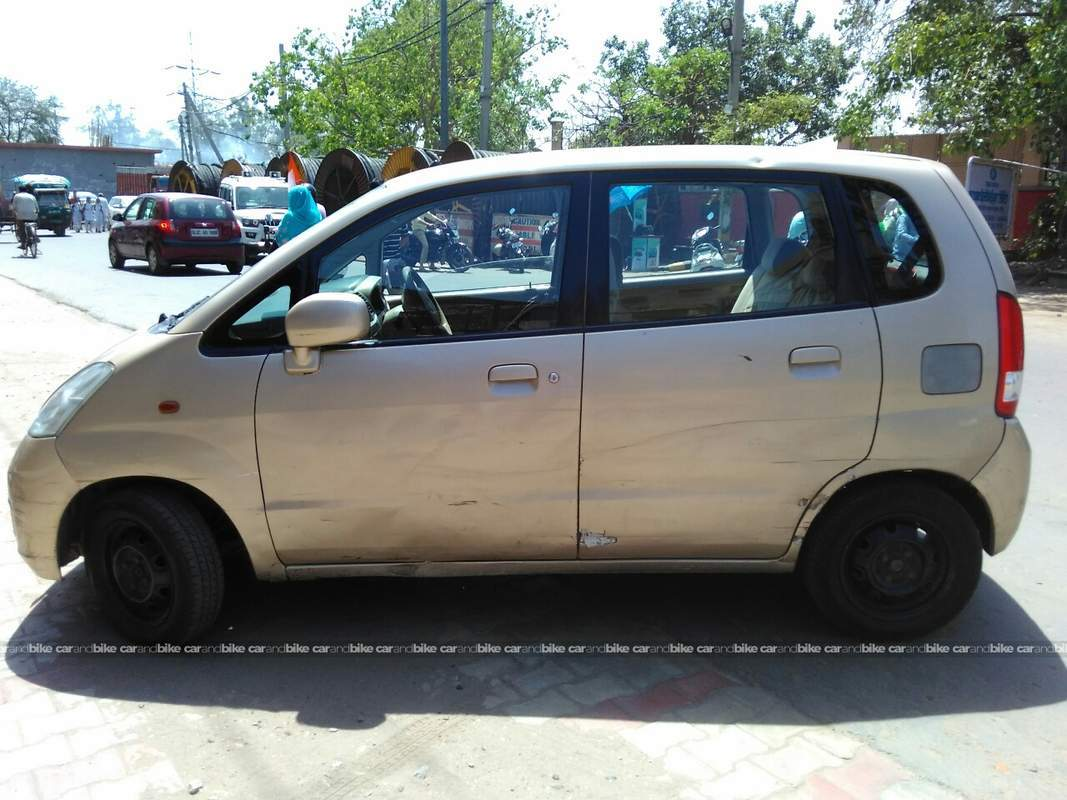 Used Maruti Suzuki Zen Estilo Vxi In New Delhi 2007 Model