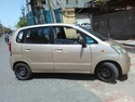 Maruti Suzuki Zen Estilo Right Side View