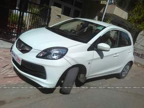 Recently Sold – Honda Brio Car