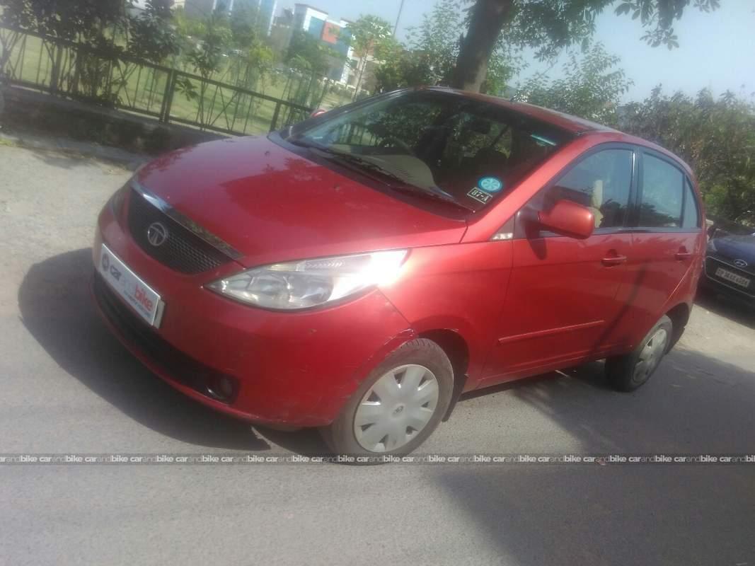 Used Vista Cars In Delhi