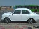 Hindustan Motors Ambassador Left Side View