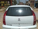 Tata Indica V2 Rear View