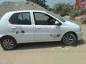 Tata Indica V2 Right Side View