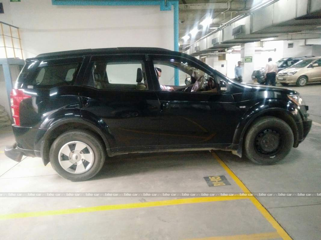 used mahindra xuv500 w6 fwd in gurgaon 2013 model india at best price id 17337. Black Bedroom Furniture Sets. Home Design Ideas