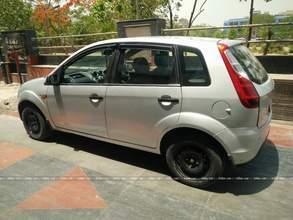 used ford figo 14 duratorq lxi 2011 in new delhi