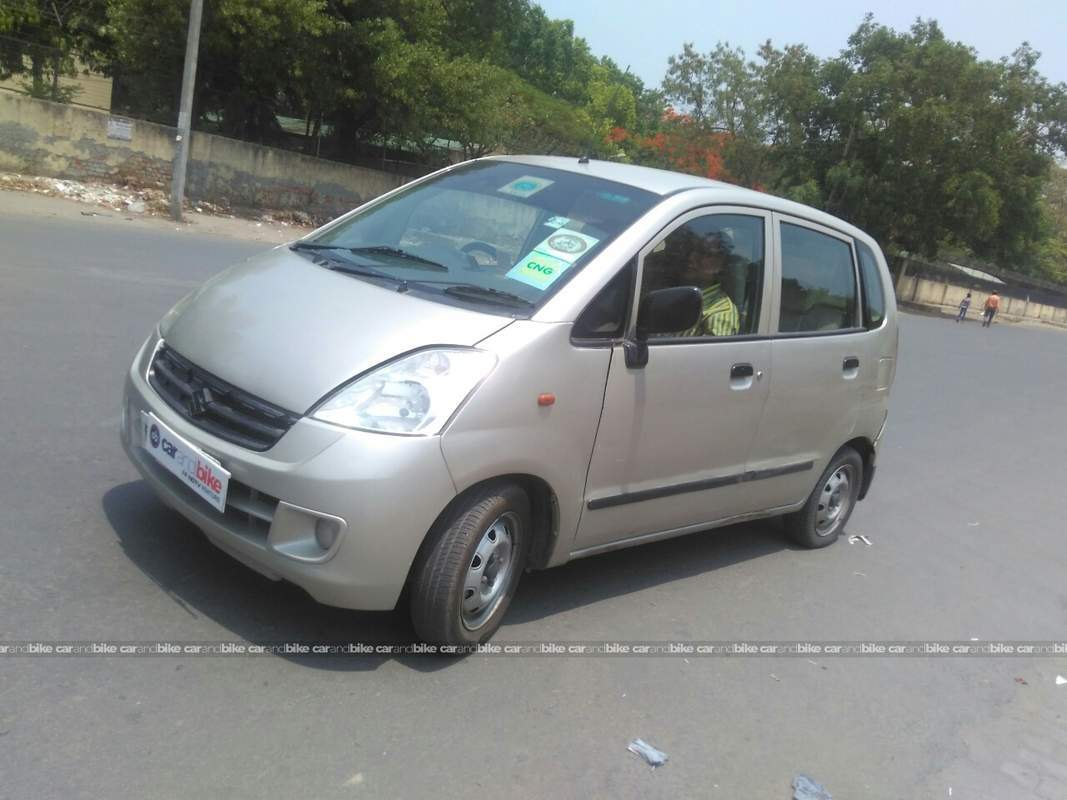 Used maruti suzuki zen estilo lxi in new delhi 2009 model india at