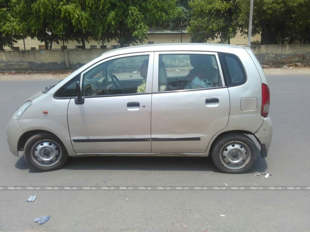 Used Maruti Suzuki Zen Estilo Lxi In New Delhi 2009 Model