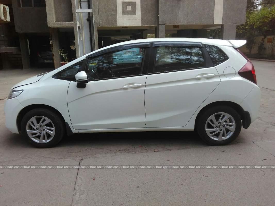 Used Honda Jazz Vx Mt Petrol In East Delhi 2015 Model India At Best
