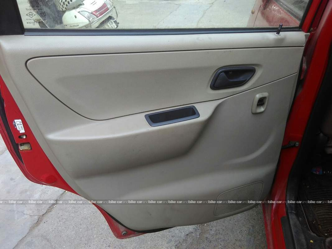 Used Maruti Suzuki Zen Estilo Vxi In New Delhi 2007 Model