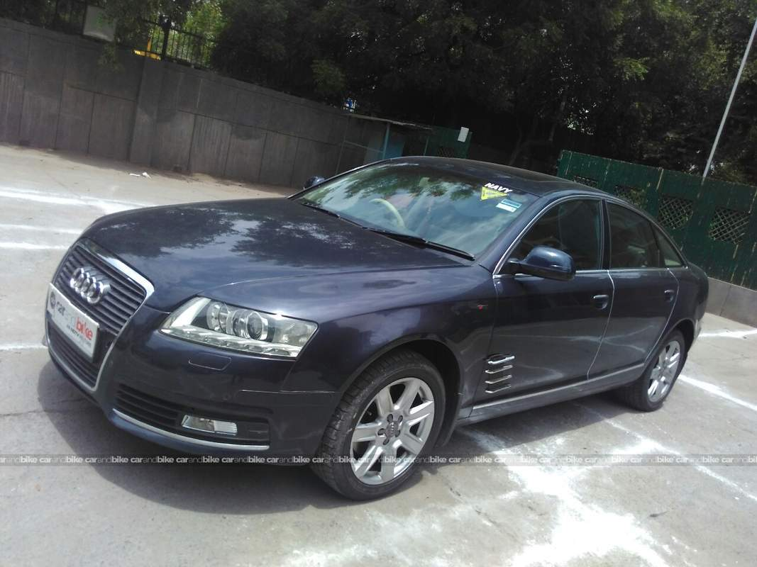 used audi a6 27 tdi 2009 for sale
