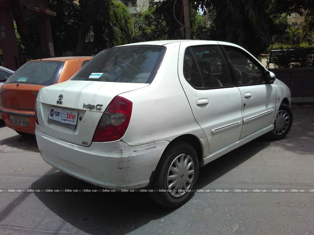 Honda Roadside Assistance >> Used Tata Indigo Cs LX in East Delhi 2011 model, India at Best Price, ID 17397