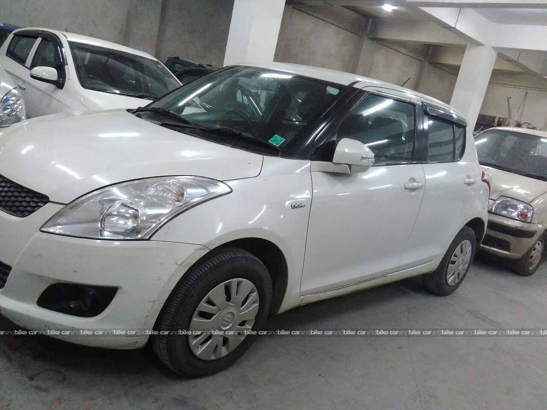 Used Maruti Suzuki Swift Vdi In New Delhi 2012 Model India At Best