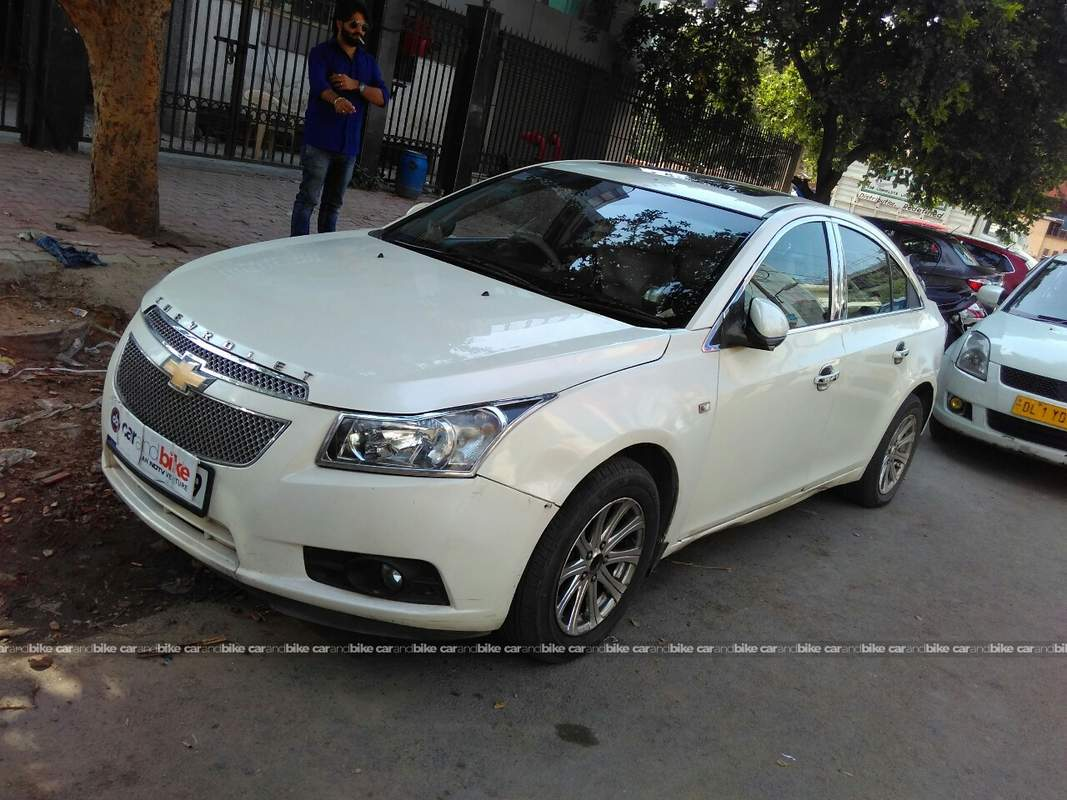 used chevrolet cruze 2 0 ltz at bs4 in new delhi 2011 model india at best price id 17401. Black Bedroom Furniture Sets. Home Design Ideas