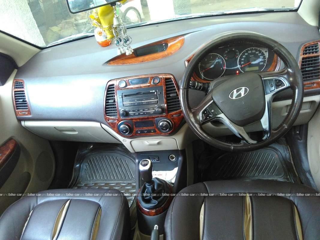 Hyundai Warranty Transfer >> Used Hyundai I20 1.4 Asta Diesel in Central Delhi 2009 model, India at Best Price, ID 17404