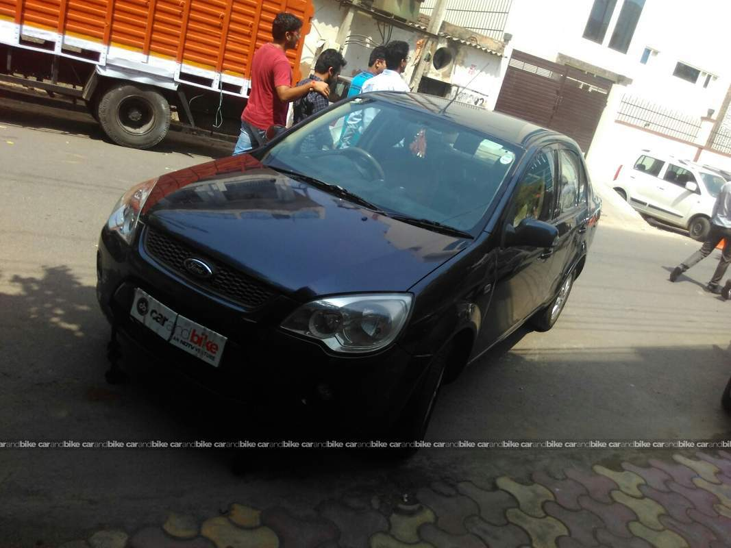 Used Ford Fiesta Classic 1.4 Duratorq Titanium (2014) in Noida ... & Used Ford Fiesta Classic Cars Second Hand Ford Fiesta Classic ... markmcfarlin.com