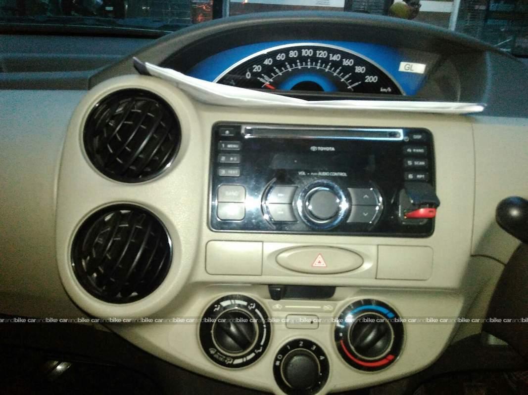 Used Toyota Etios Liva G In New Delhi 2014 Model India At