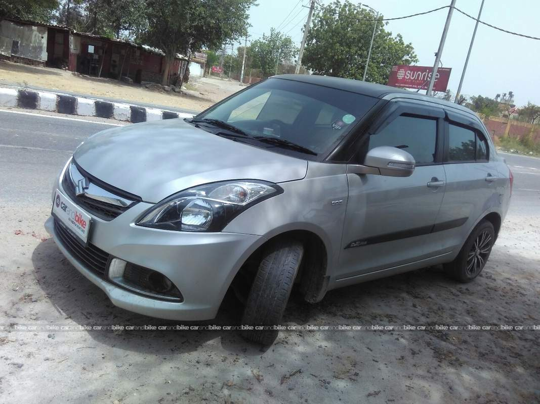 Used maruti suzuki swift dzire vdi 2016 in new delhi